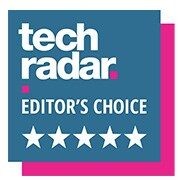 TechRadar Editor's Choice